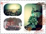 sobrevivir en navidad