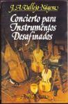 concierto para instrumentos desafinados