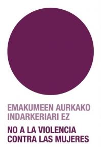 25 de noviembre, día internacional de la NO violencia contra lamujer
