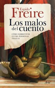 Espido Freire. Los Malos del Cuento