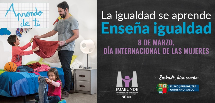 8 de Marzo, día internacional de las Mujeres. Si nosotras paramos, se para elmundo